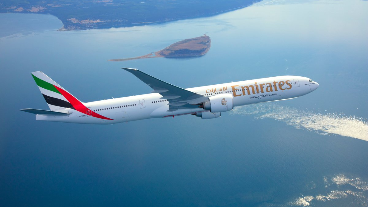 Emirates resumes flights to Dar