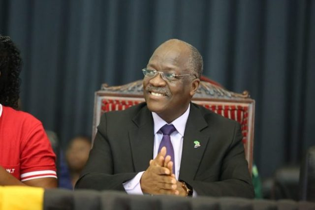 Magufulification effect: Secret behind Tanzania's rapid economic miracle