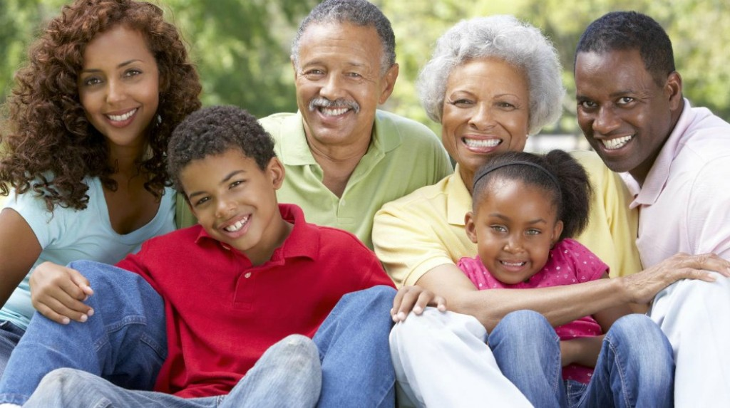 Ways to get along with your in-laws (yes, it's possible)