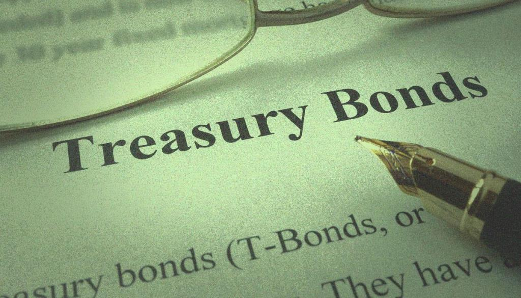 Appetite for 10-year T-bond up