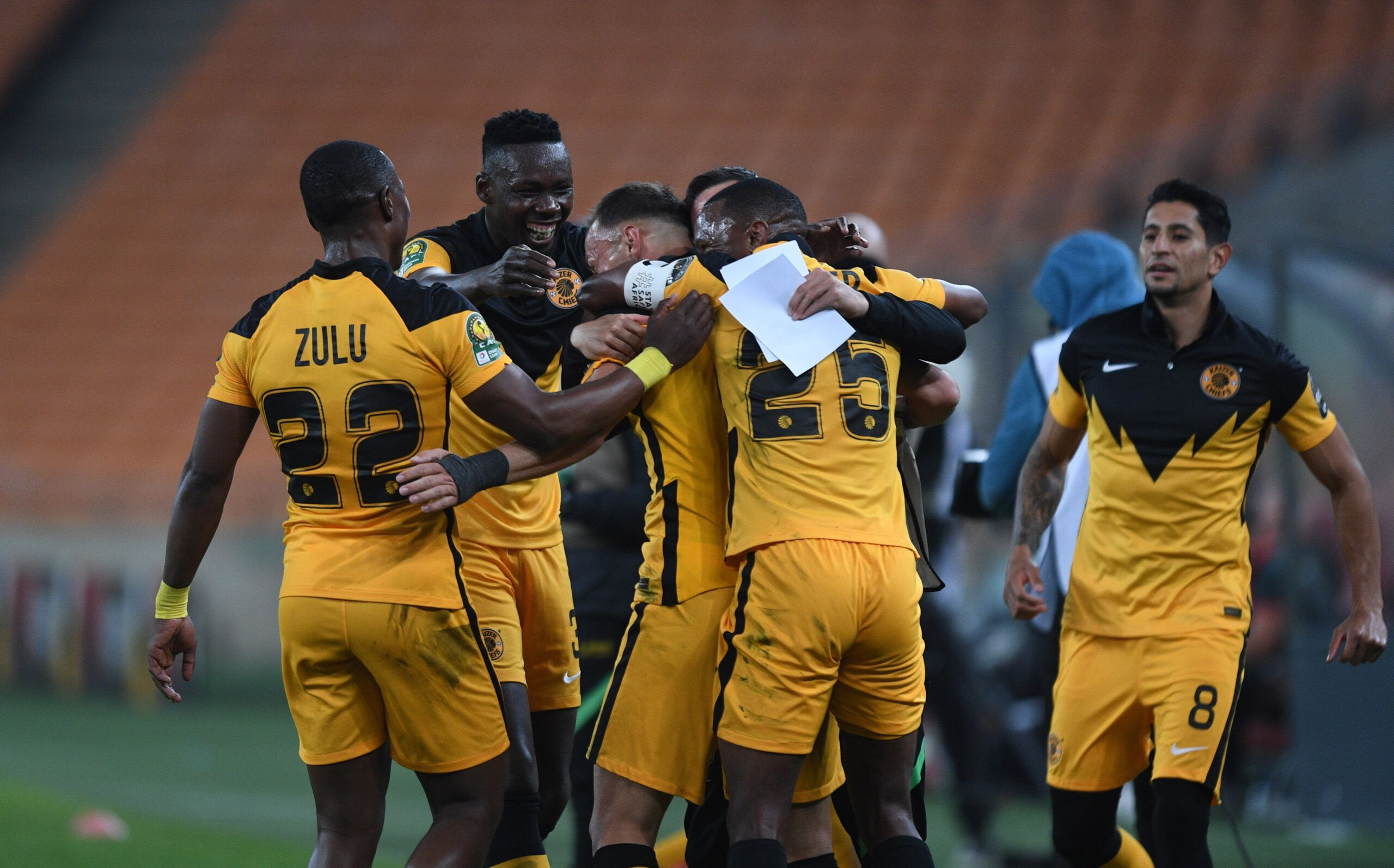 Kaizer's success shows where Simba should have been