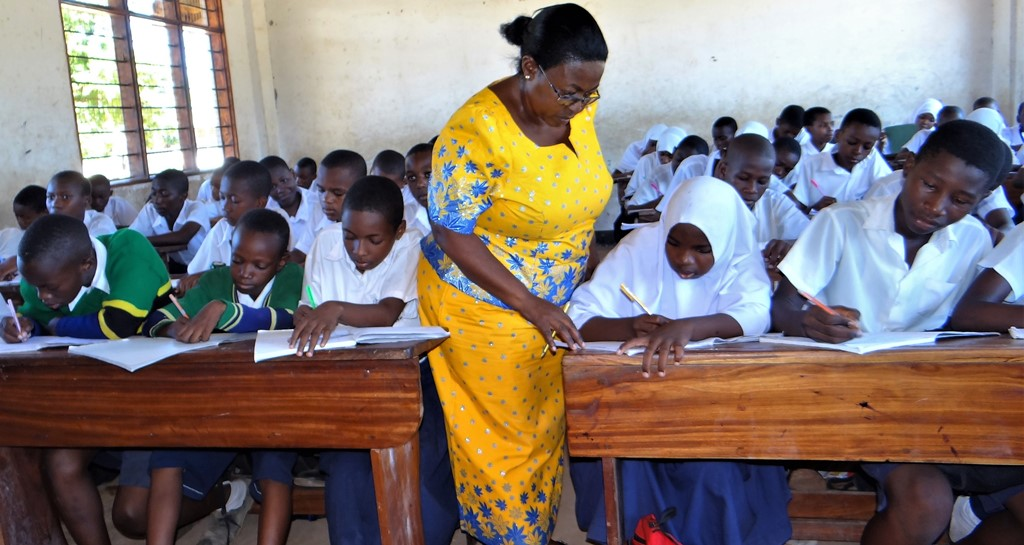 Reflection on coronavirus impact on students, pupils