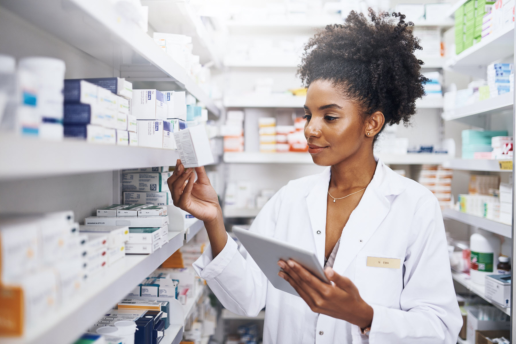 Tap opportunities in your midst to employ others, pharmacists told