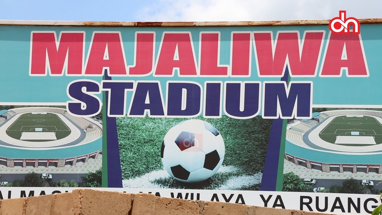 New look Majaliwa Stadium re-opens for matches in July