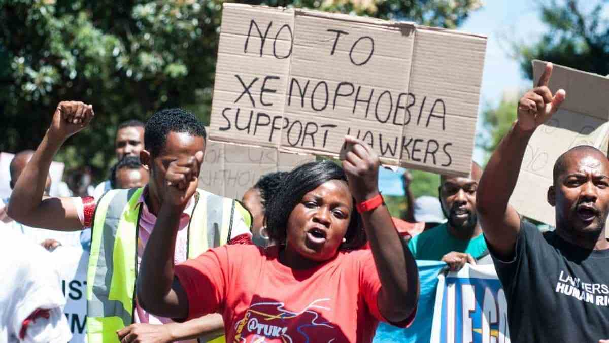 If we want to fight xenophobia, we need to change the narrative about migrants in SA