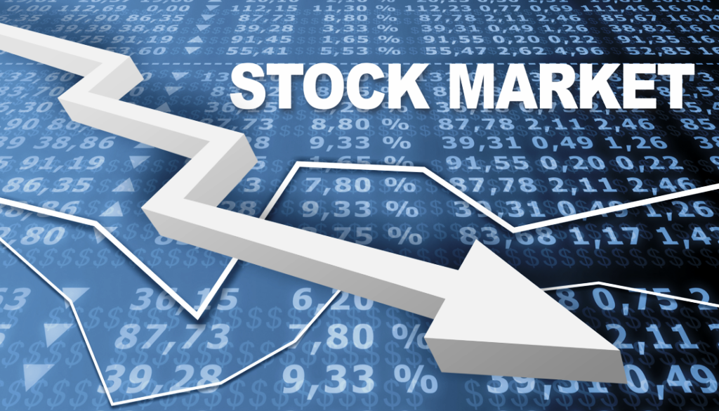 Total Market Capitalisation fell slightly while Market turnover escalates to 22.6bn/-