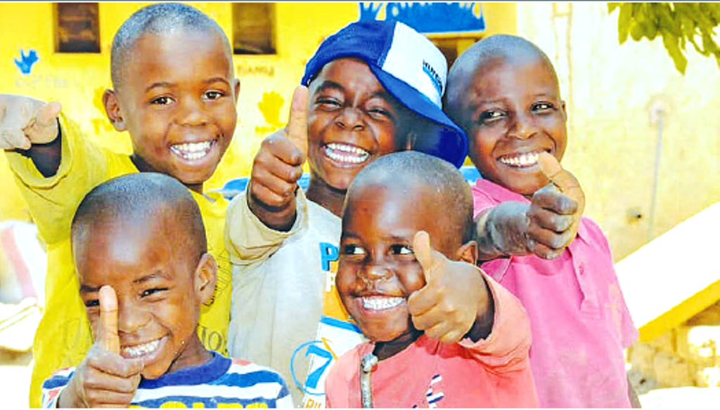 Promoting children's rights: From dialogue to actions
