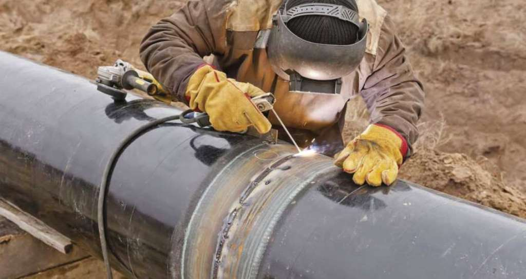 EIA for pipeline given approval