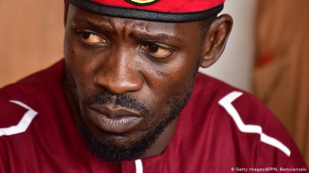 Musician Boby Wine cleared to challenge Museveni, arrested