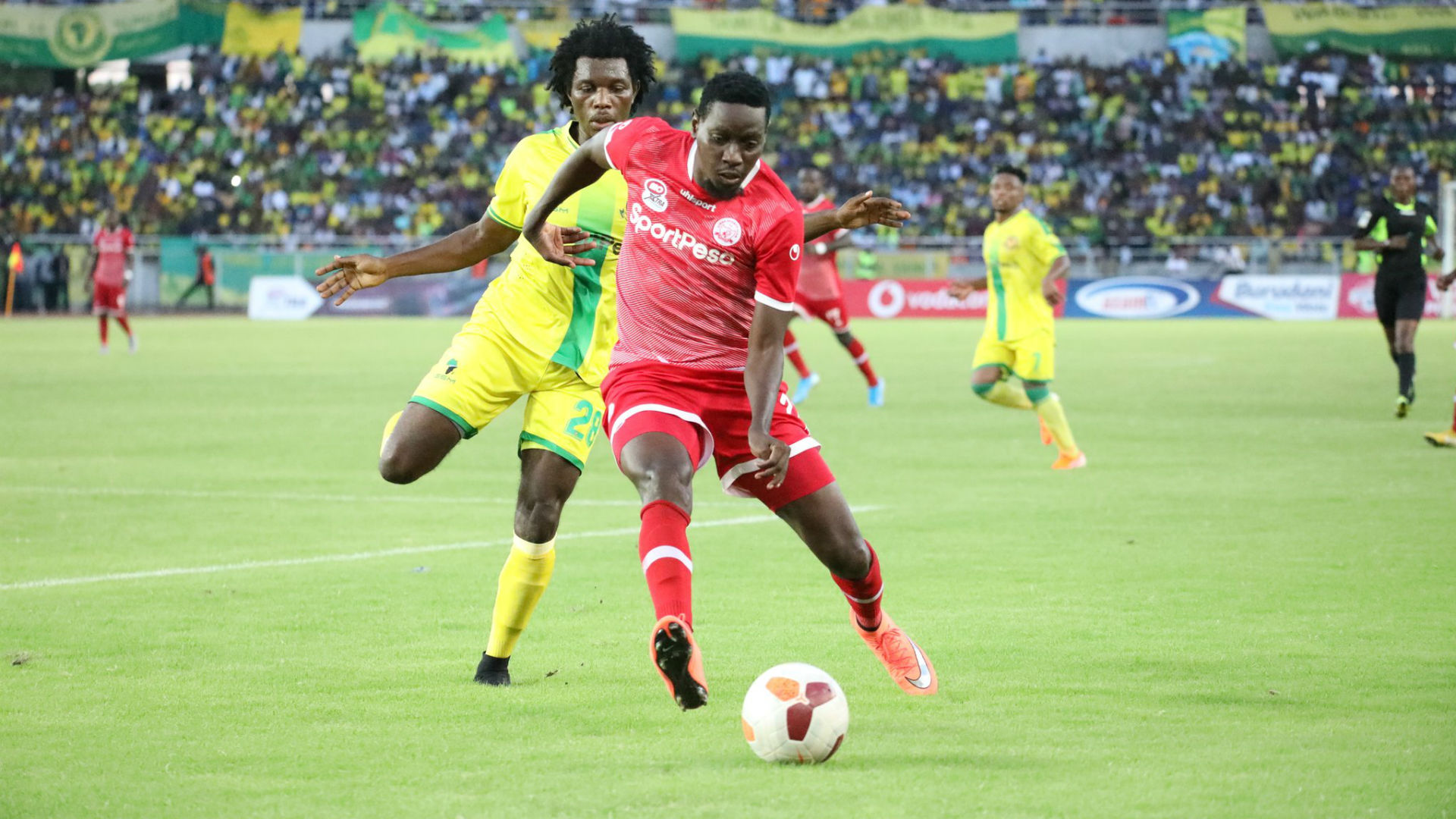 Simba, Yanga hunt glories