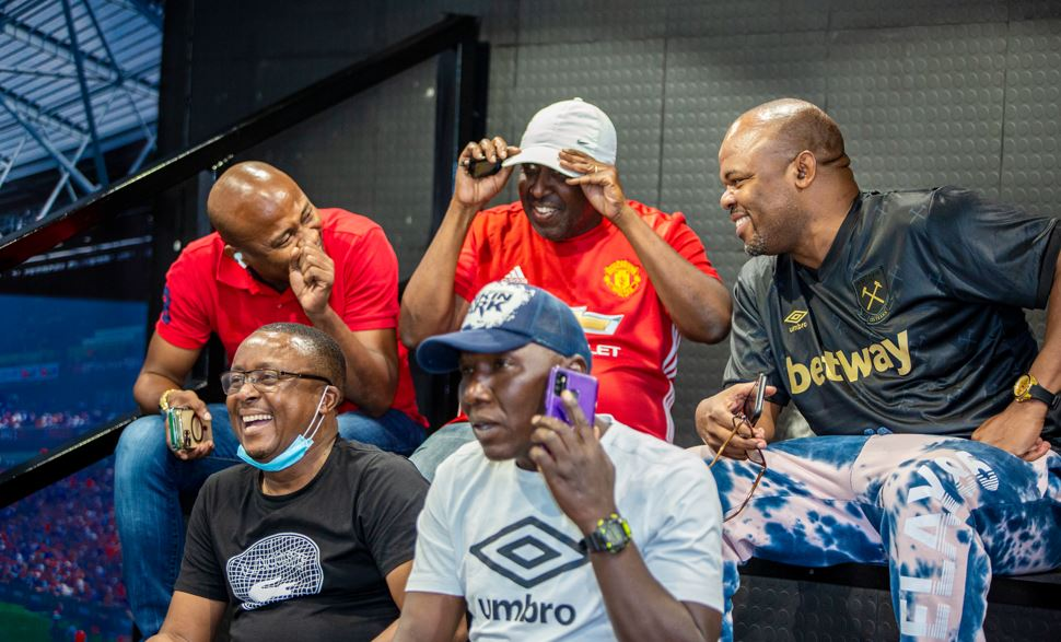 Betway launches first Sports Experience Centre in Tanzania