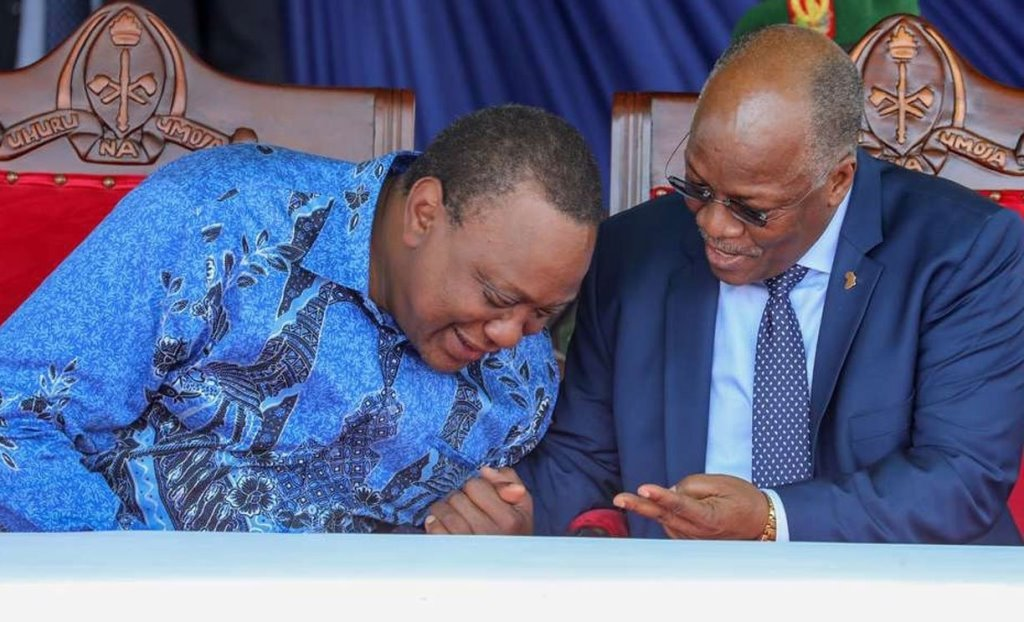 Uhuru: Magufuli taught us that Africa can do without foreign aid
