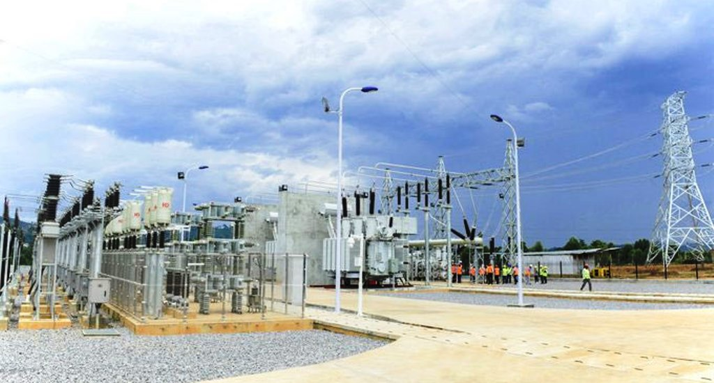 Industries to get power by September – minister