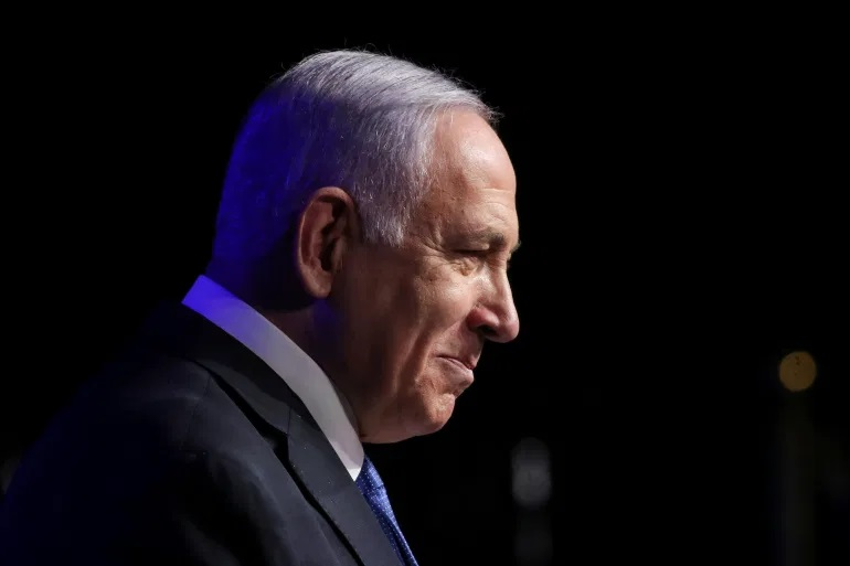 Israel's Netanyahu poised to lose power to new government