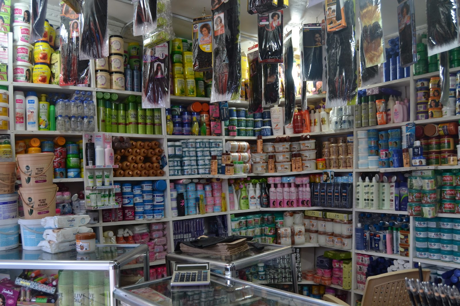 Standards on beauty products business stressed