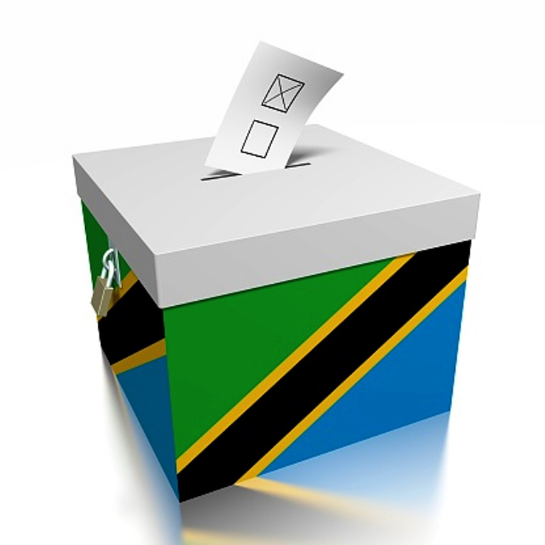Vote for development-oriented leaders- JPM