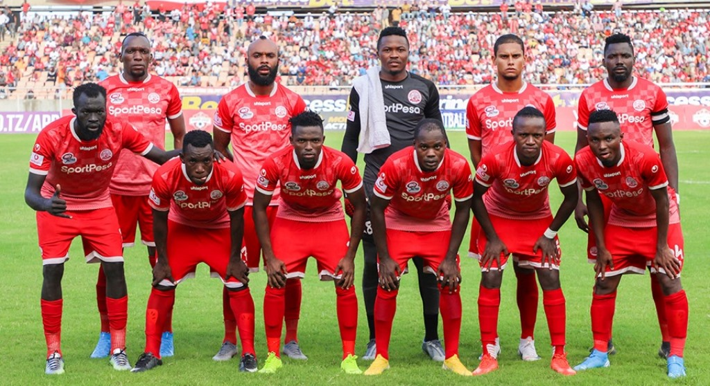 Pundits: Simba must reshape squad for continental showpiece