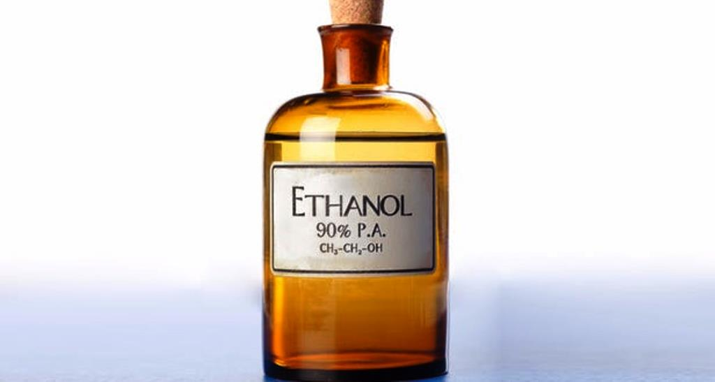 Government bans ethanol export