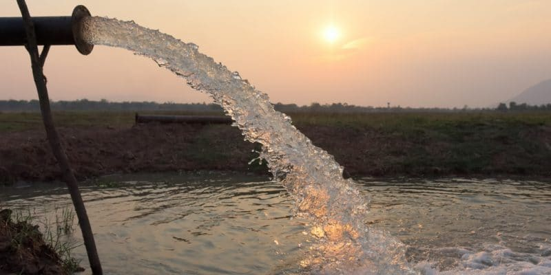 Water projects consume 800m/-, not a drop seen