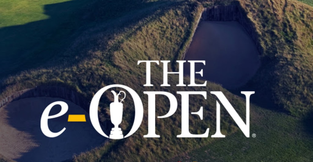 The R&A launches Golf E-Open for online gamers
