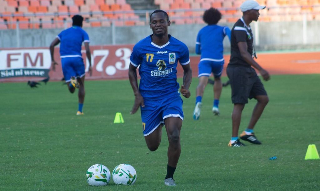 Taifa Stars to step up training for international friendly matches