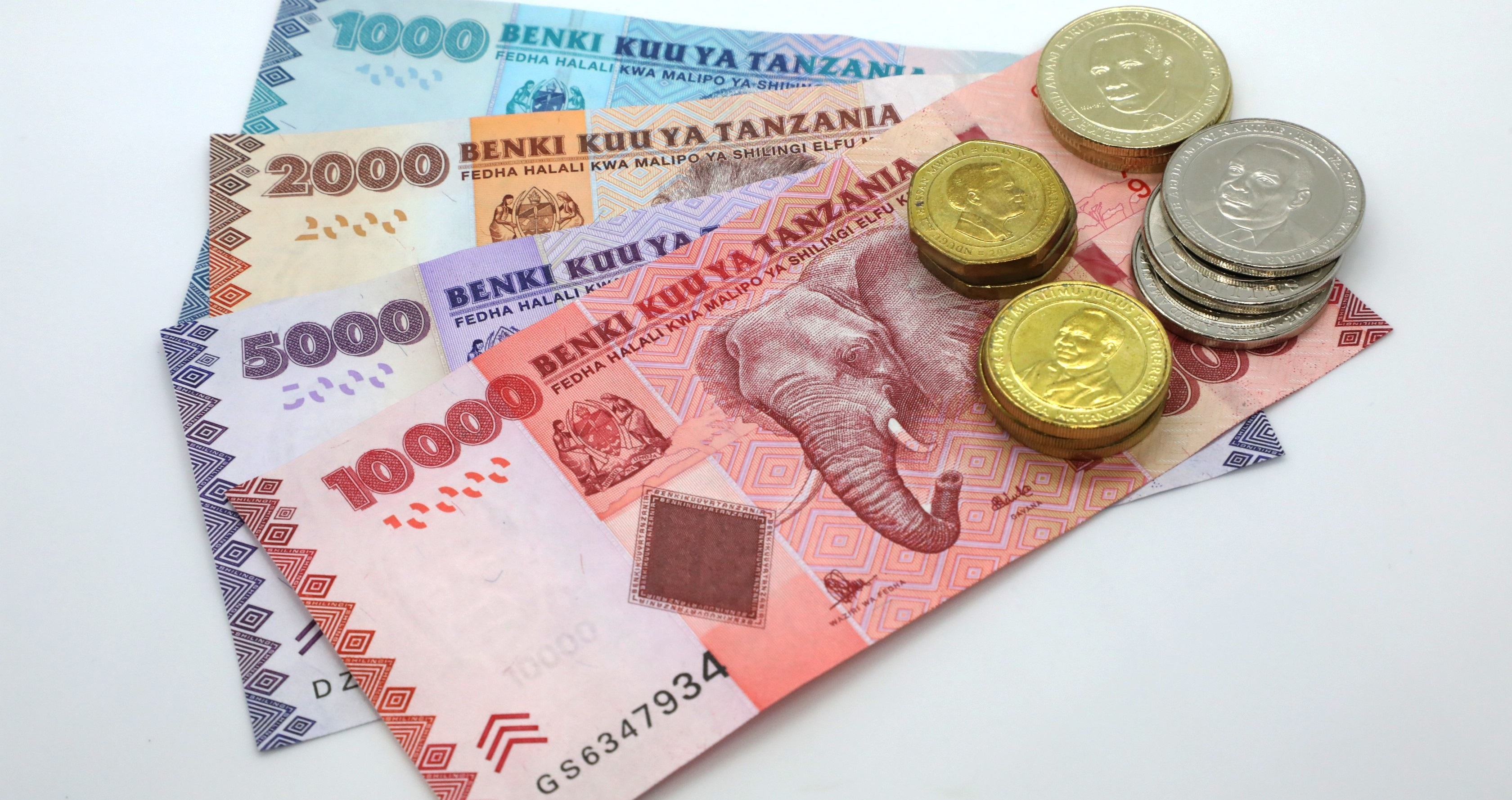 Broad money supply  rises to 30tri/- in March