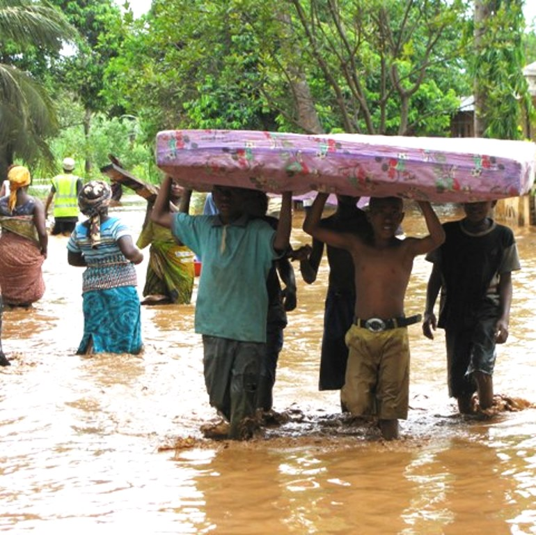 Take heed of TMA weather predictions, flood is fatal