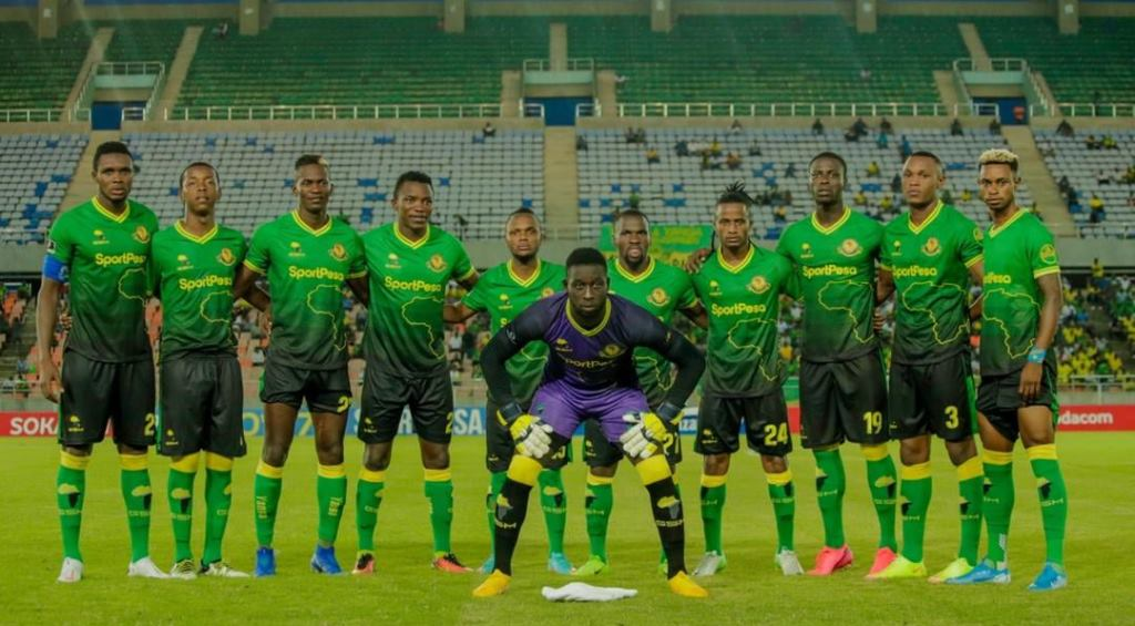 Yanga face tricky test in Tanga