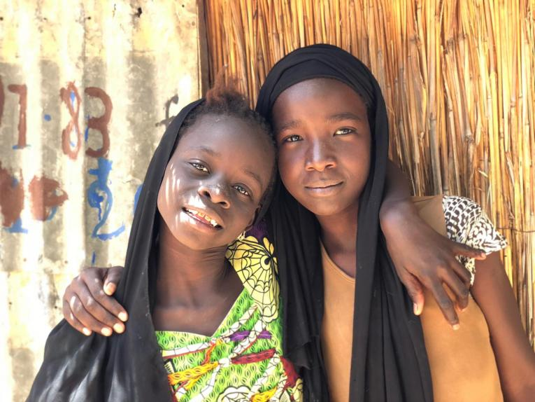 Respect and value girls – they can transform Africa's security and prosperity