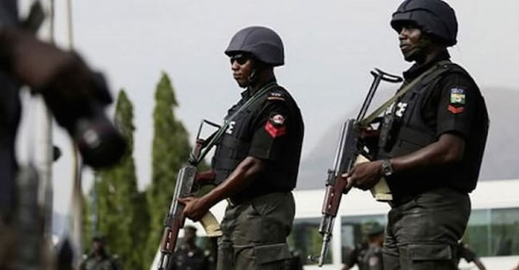 Gunmen on motorbikes kill 22 in Nigeria village raid