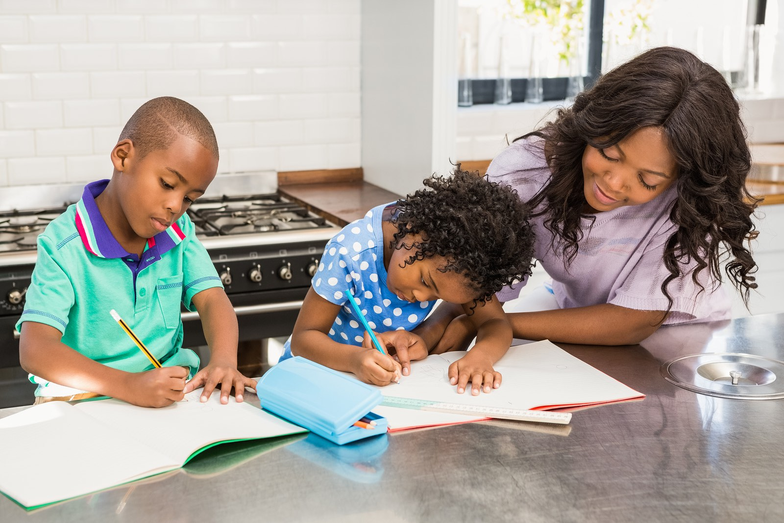 Nation's future depends on current educated children