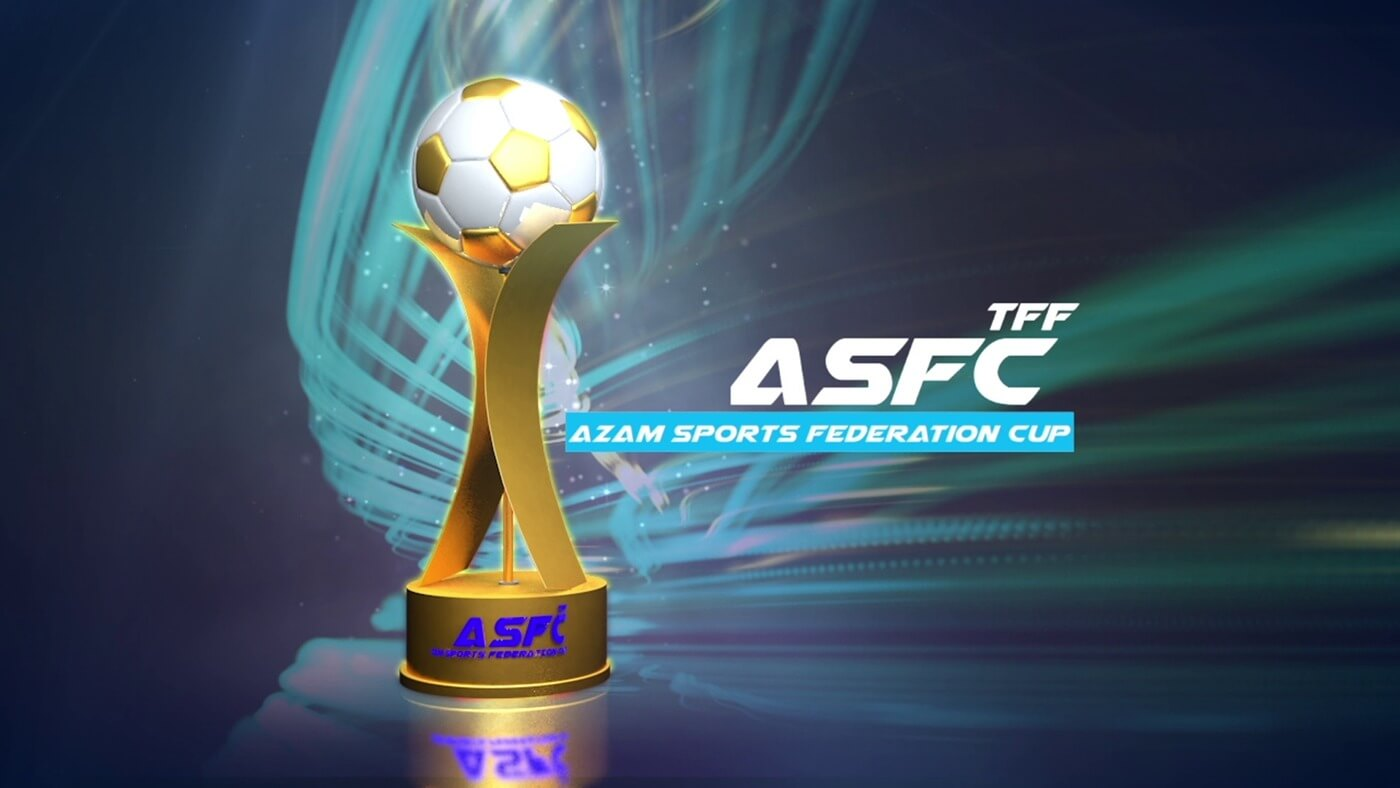 Fifth round of ASFC gathers storm