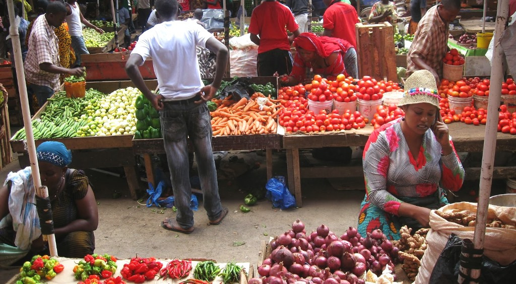 Multi-country project to boost food production