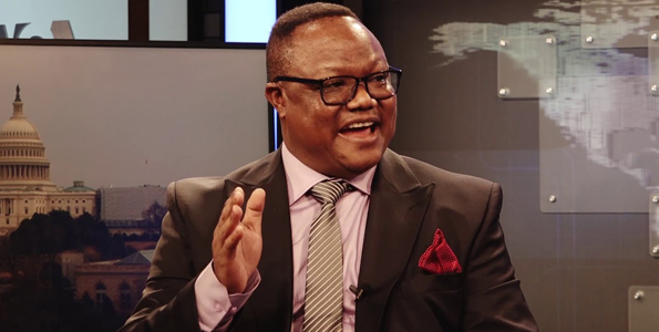 Image result for Images of Tundu Lissu