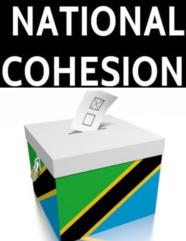 National cohesion crucial before, beyond elections
