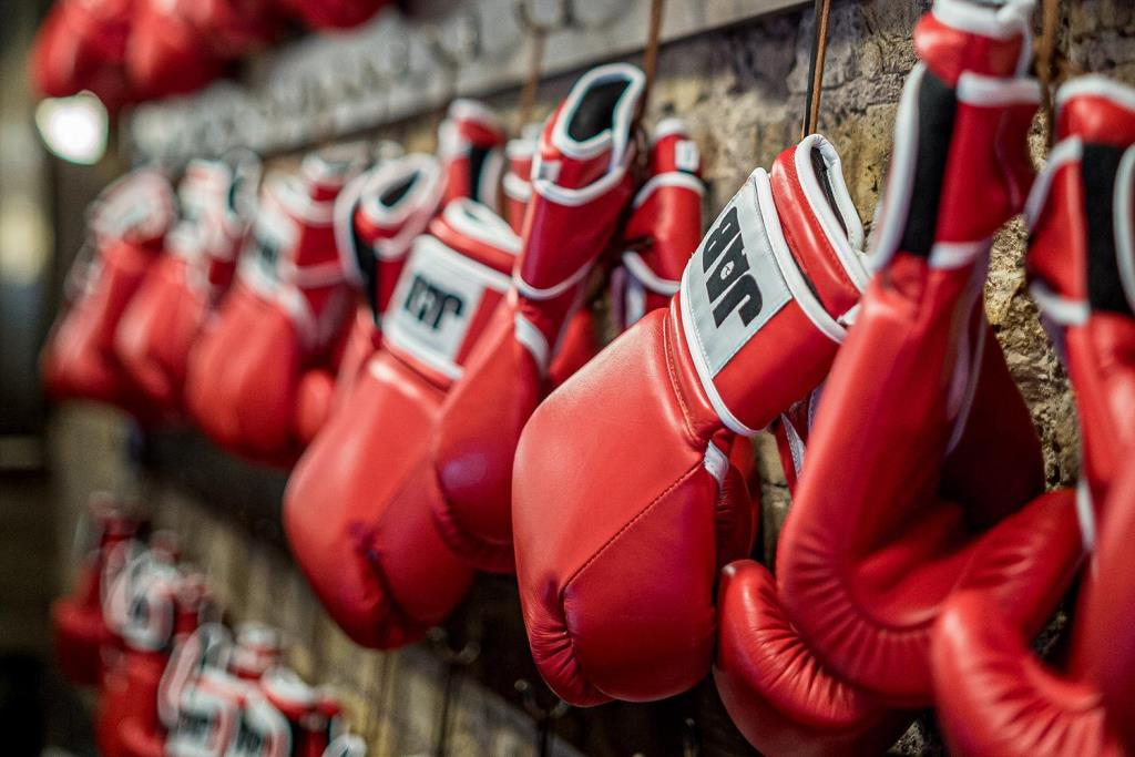 Boxing craze comeback among the 2020 marvels