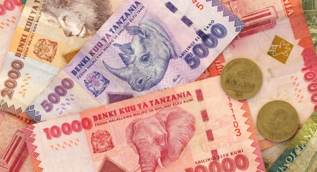 Shilling losses value due to stress on inflows
