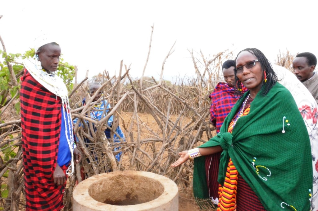 UN Women supports Maasai women businesses affected by COVID-19