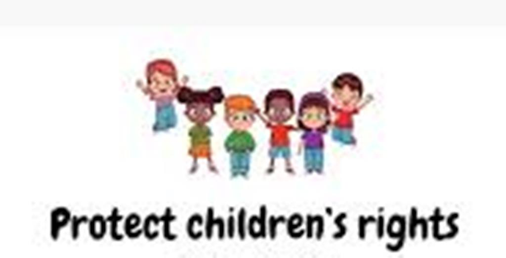 Protect children rights, prisons, police told