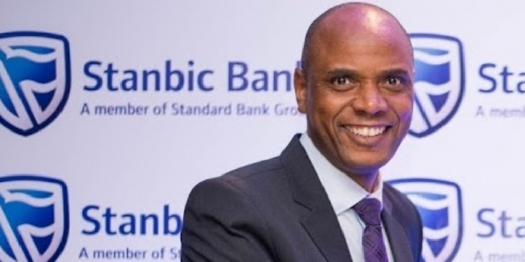 Stanbic launches contactless debit cards