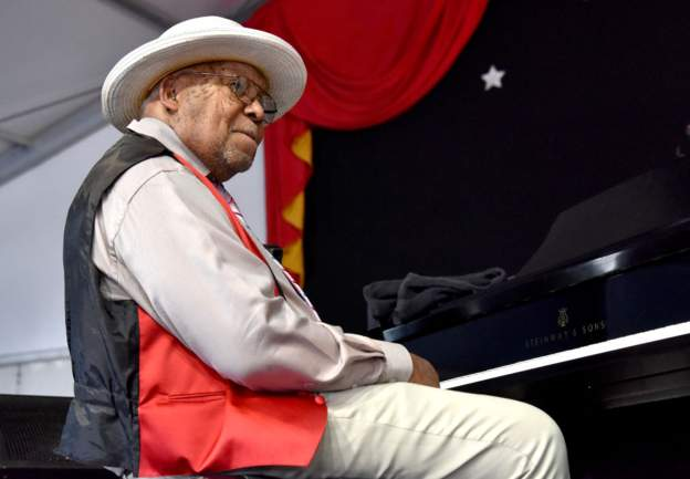 American jazz legend dies with Covid-19