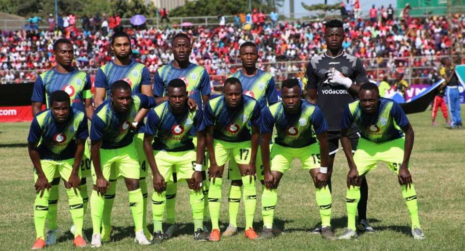 How soon Namungo forget they are CAF envoys