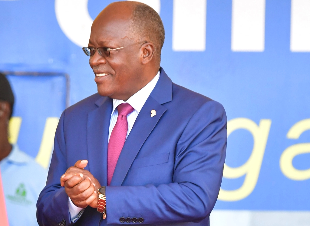 SPECIAL FOCUS ON DR JOHN MAGUFULI 1959 -2021: JPM reformed legal sector to improve efficiency