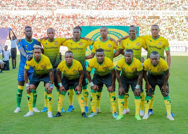 Yanga switch focus to Kagame Cup