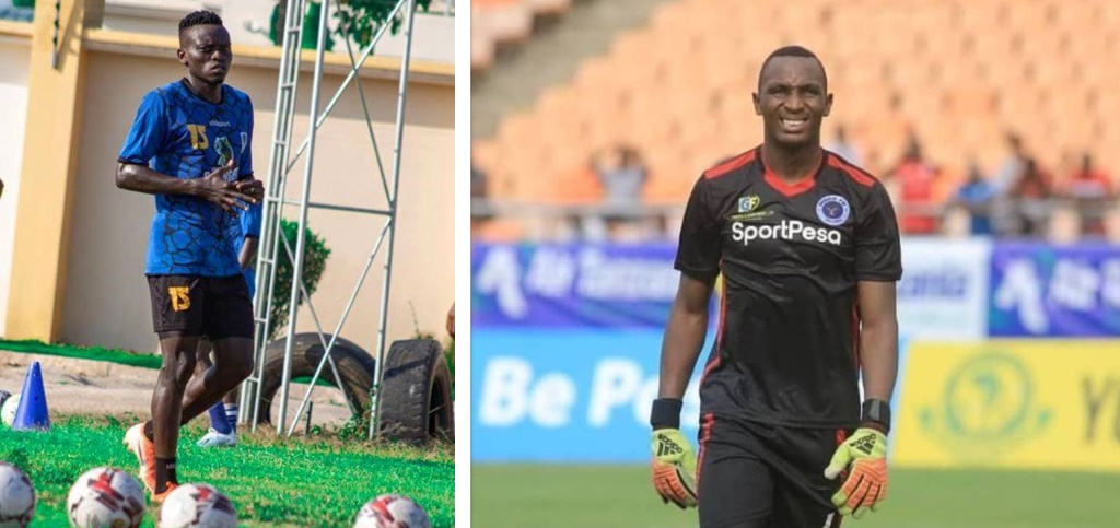 Hussein, Mnata dropped from CHAN squad