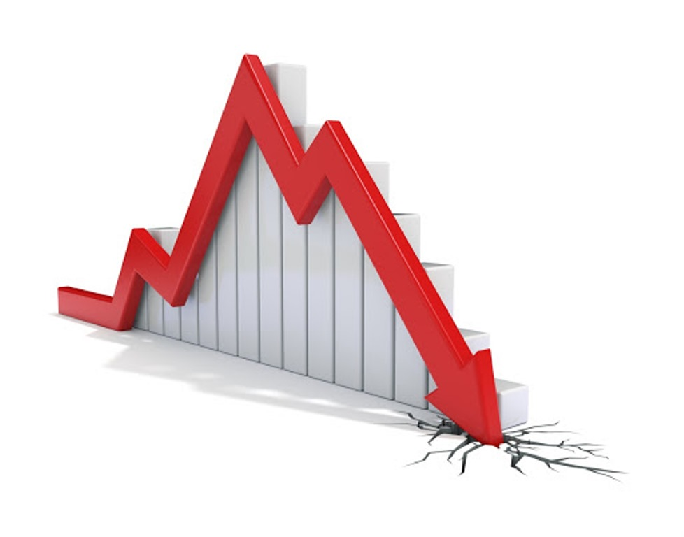 DSE performance plunges down