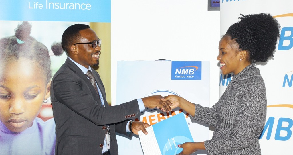 Inculcate business insurance culture, NMB tips traders