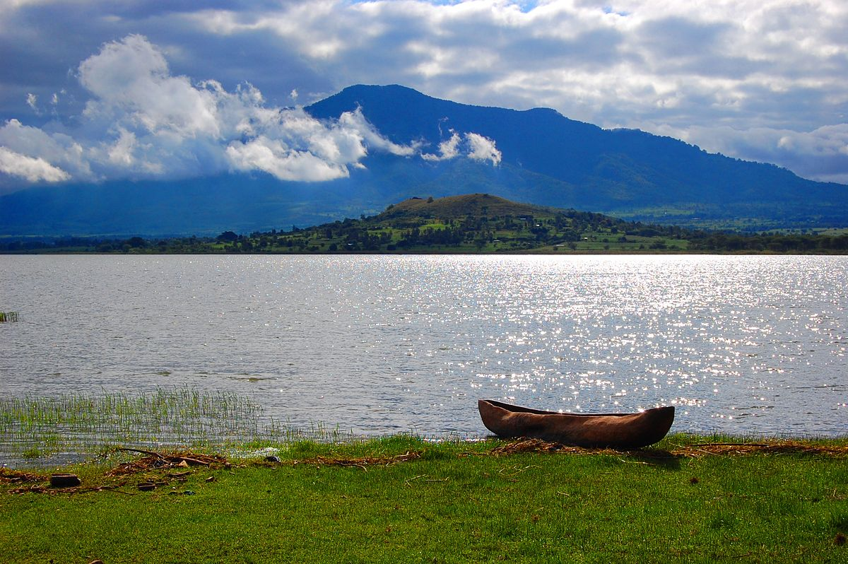 Lake Babati to be leased out