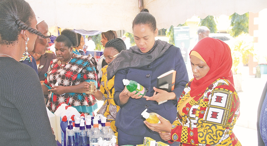 Kairuki commends Mara for conceiving investments guidelines