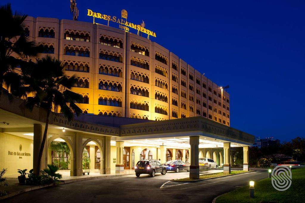 Tourist hotel debuts new innovative thermometer tech